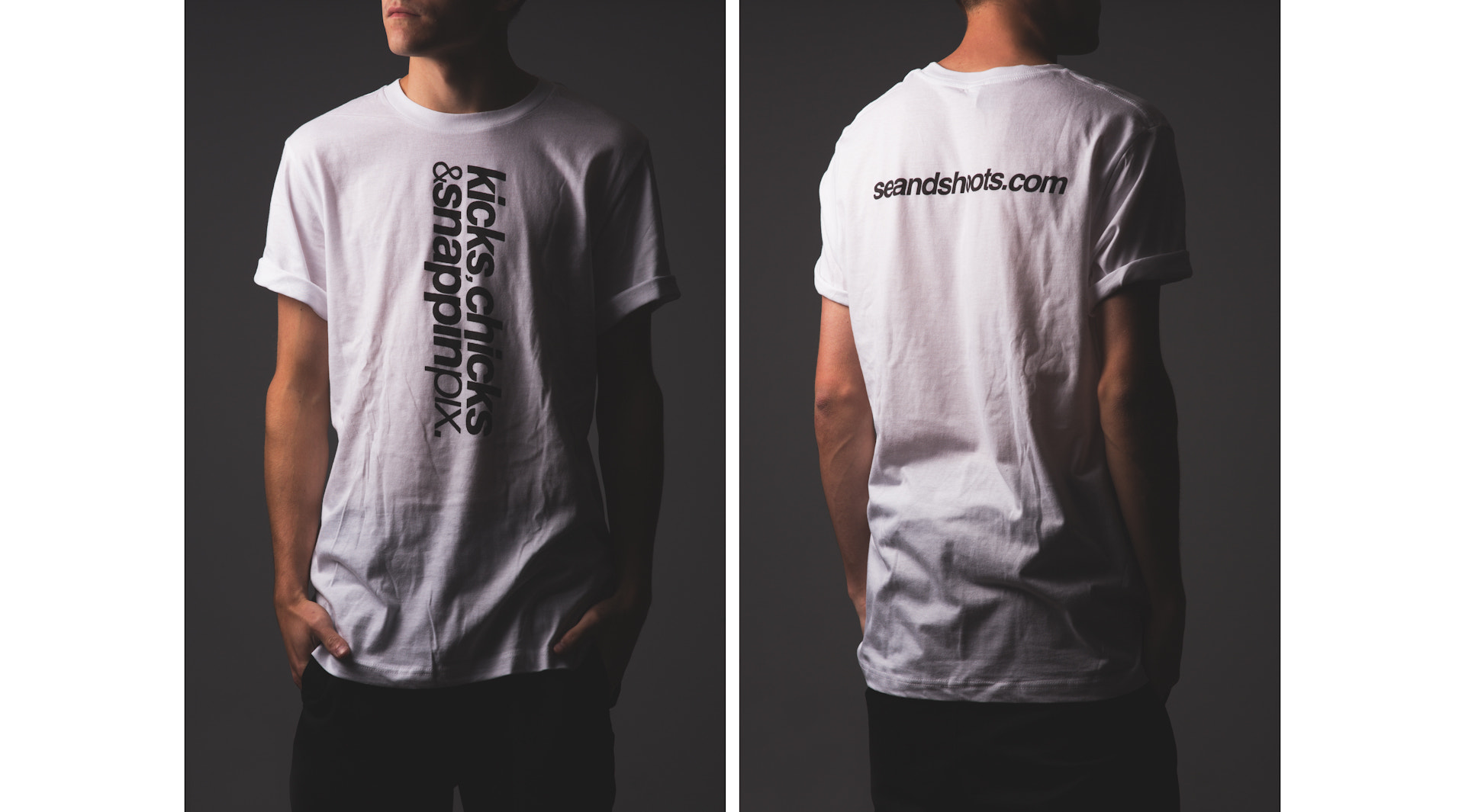Photograph seandshoots shirts by seandshoots .com on 500px