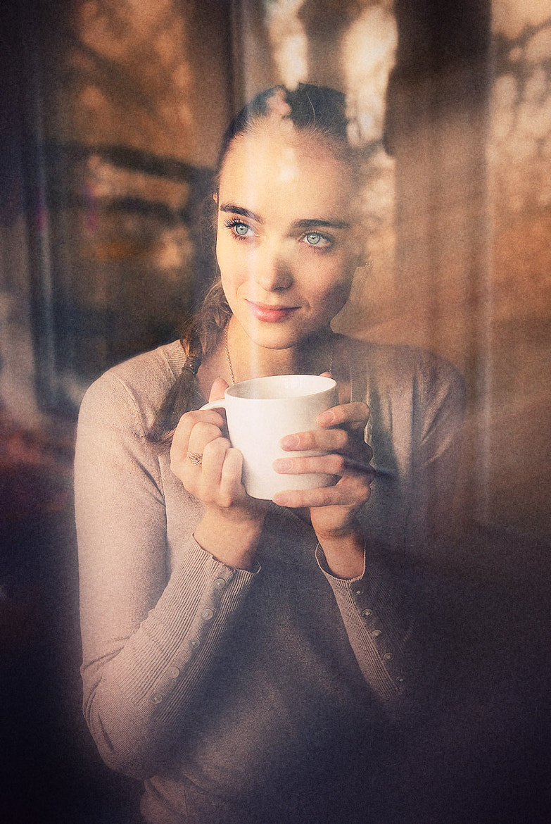 Photograph Morning coffee by Nick Starichenko on 500px