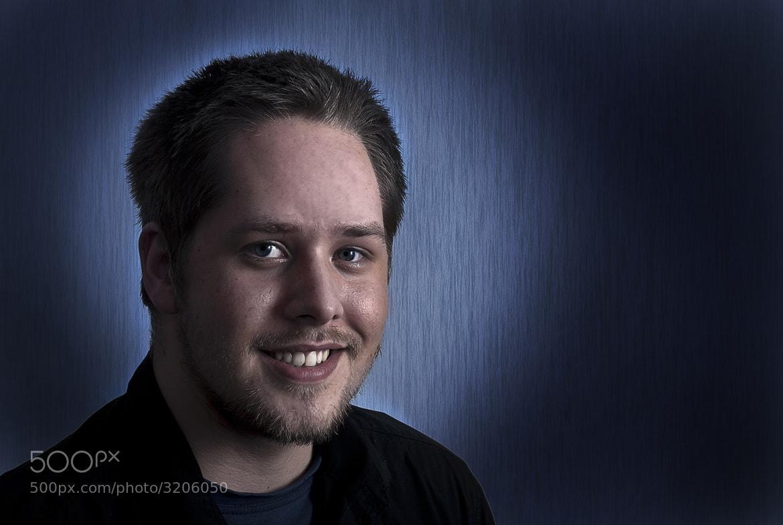 Photograph portrait by peterpank-media hamburg   on 500px