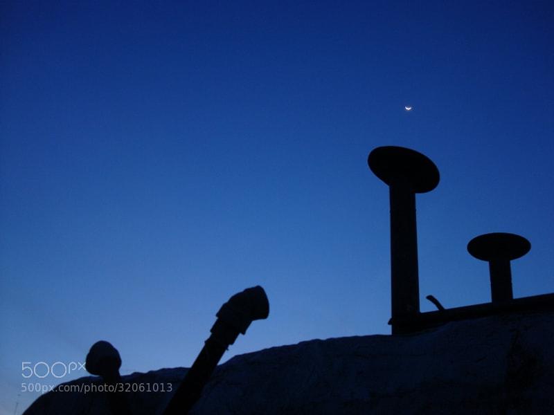 Photograph Desde la terraza by Hugo Desch on 500px