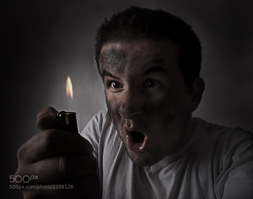 Photograph FIRE! by peterpank-media hamburg   on 500px