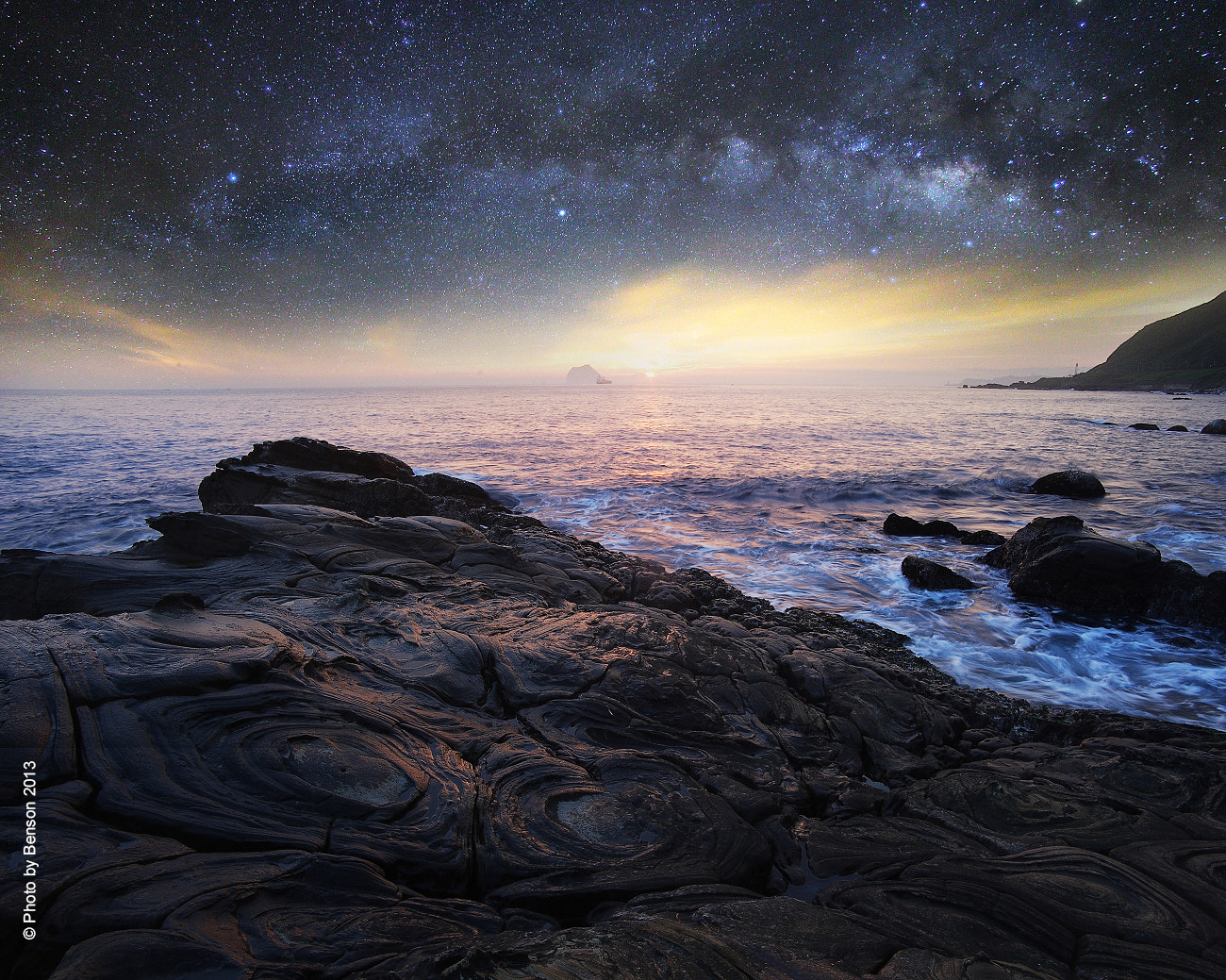 Photograph Fantasy by benson lin on 500px