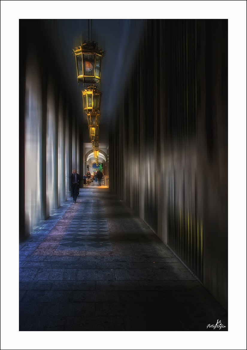Photograph Counting lanterns in my dreams by Manuel Lancha on 500px
