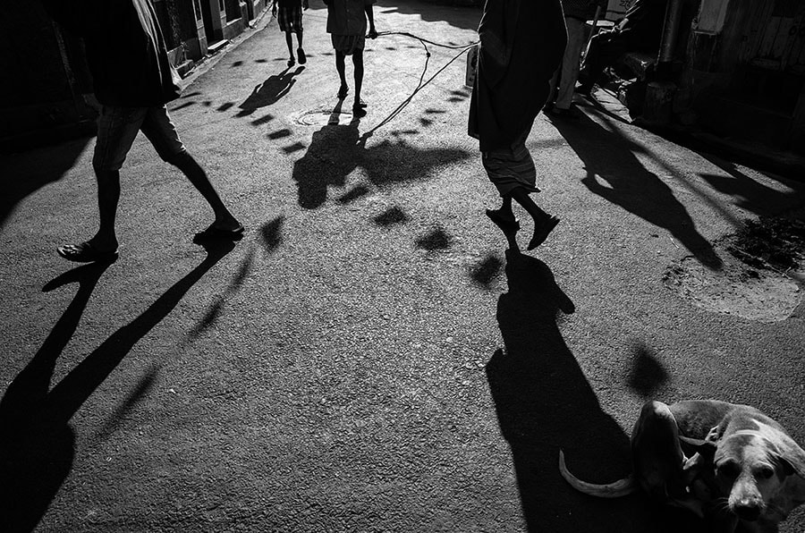 Photograph Shadows.. by Saumalya Ghosh on 500px