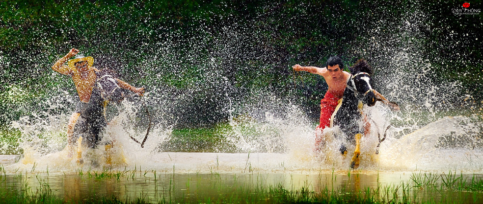 Photograph SPEED UP #2 by Duy Thong Vu on 500px