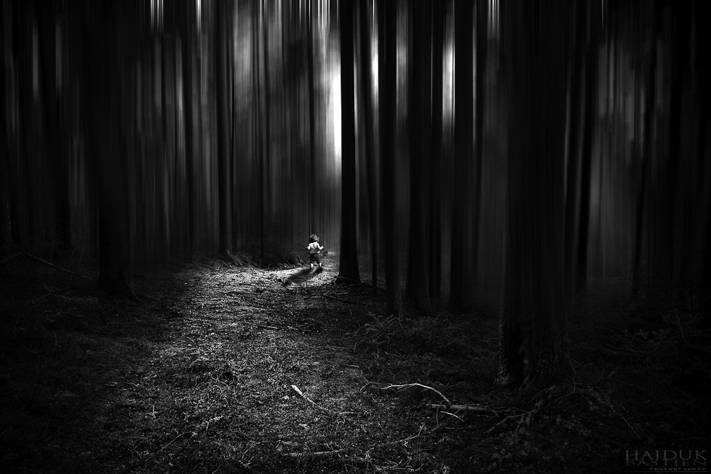 Photograph Darkland by Bastien HAJDUK on 500px