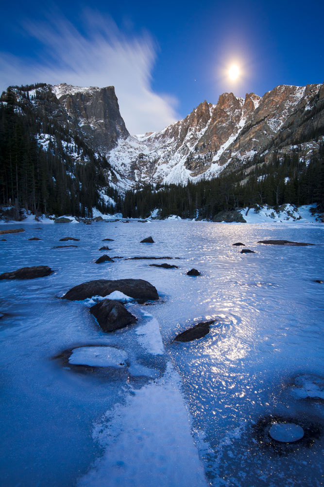 Photograph Peace in the Valley by Erik Page on 500px