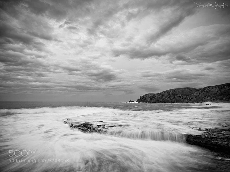 Photograph 1,6 Segundos de Mar by Diego Garin Martin on 500px