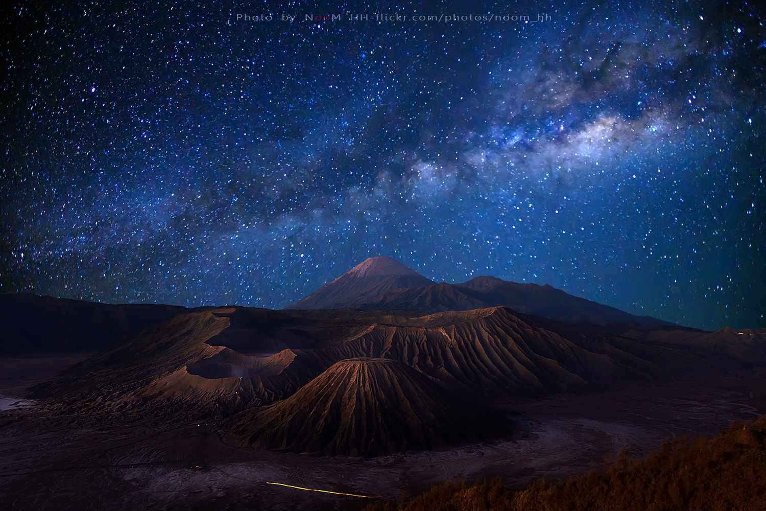 Photograph Bromo by noom  HH on 500px