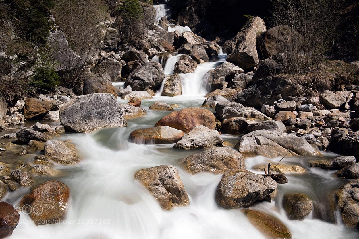 Photograph Colorful Dolzan gorge by Azman Miro on 500px