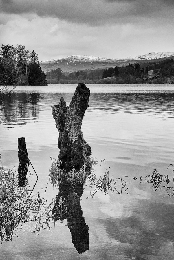 Photograph Loch Clunie by John  McNairn on 500px