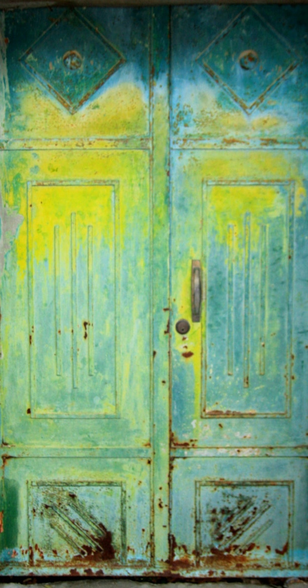 Photograph Door 1 by Massimo Pira on 500px