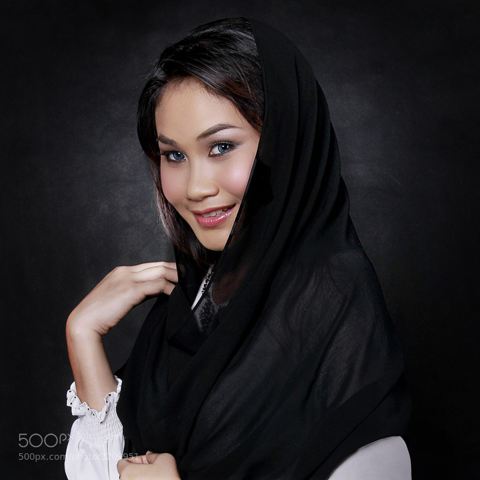 Photograph Siti by suhaili palasin on 500px