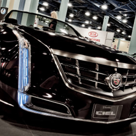 Cadillac Ciel by Francisco Herrera (fherrerav)) on 500px.com