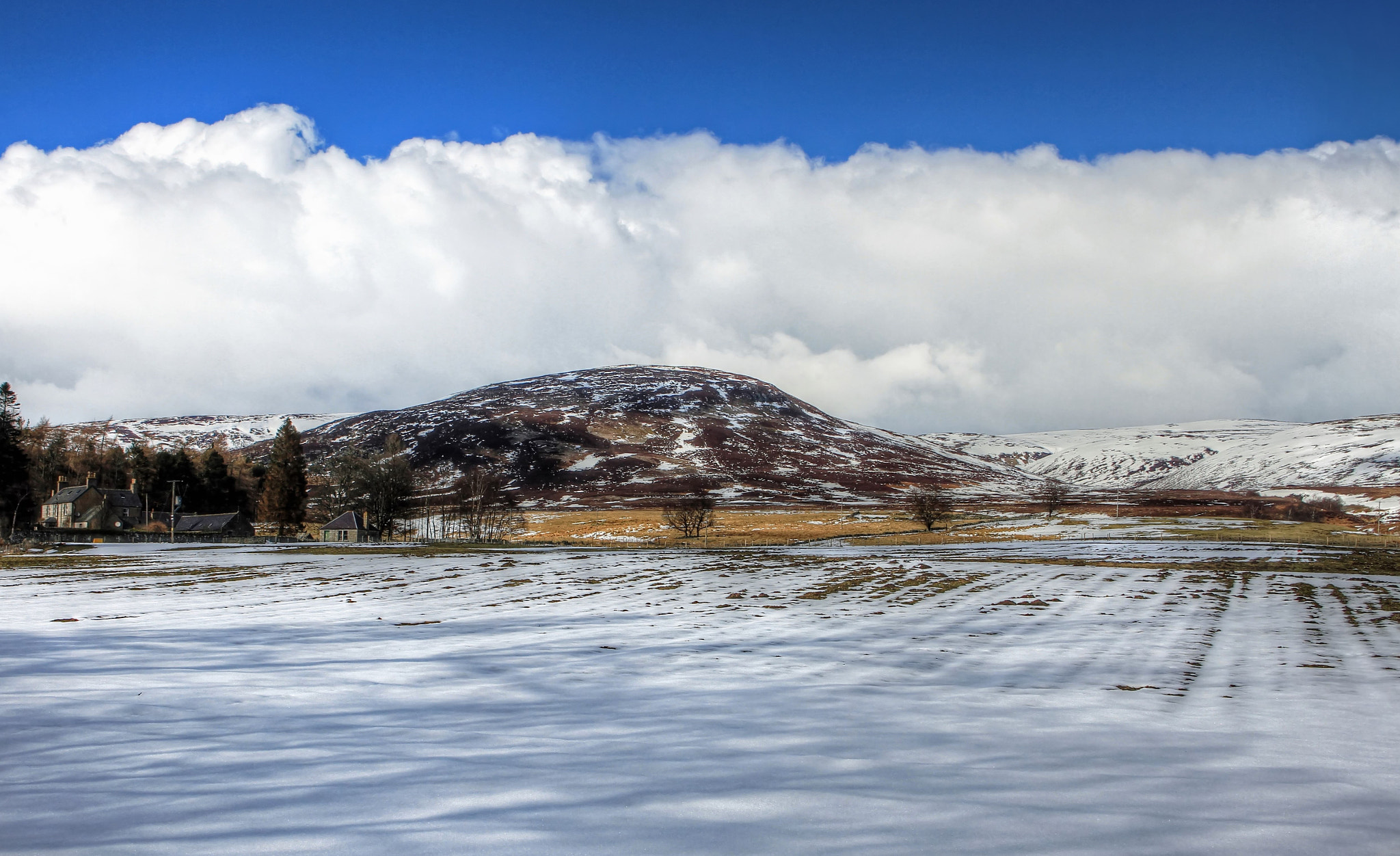 Photograph Glen Esk by Hilda Murray on 500px