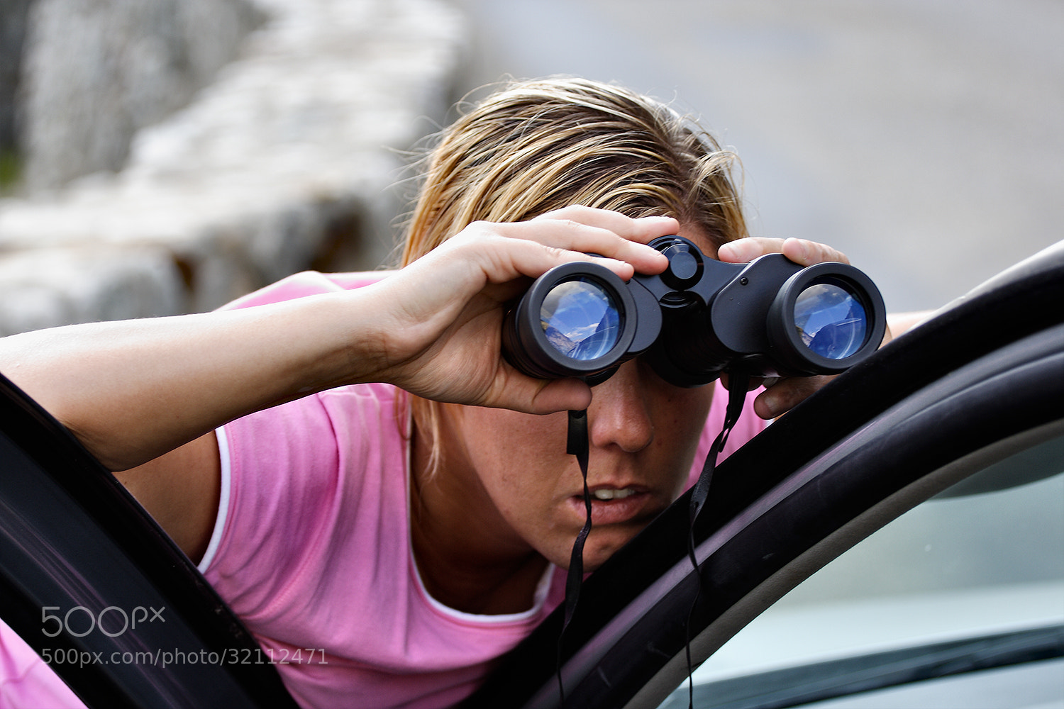Photograph Spotting ^-^ by Paolo Guidetti on 500px