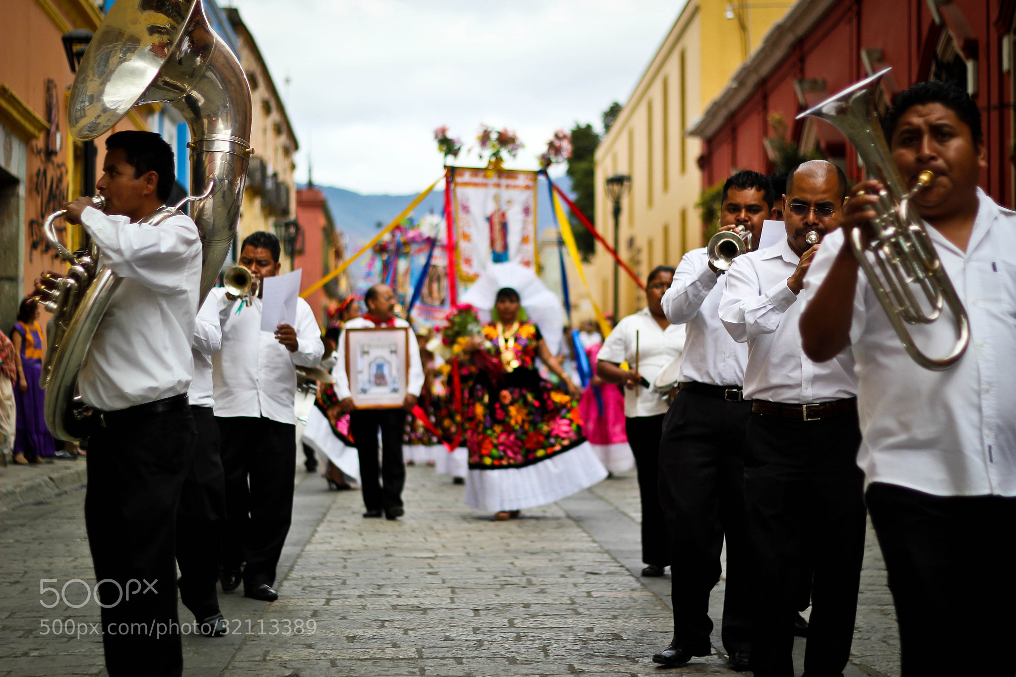 Photograph Oaxaca by Michael Garnader on 500px