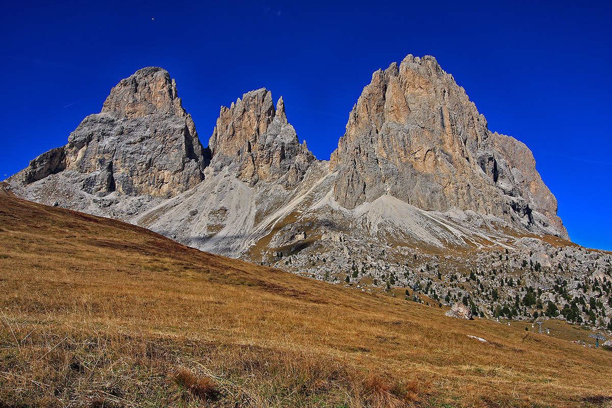 Photograph September Dolomites... by Paolo Guidetti on 500px