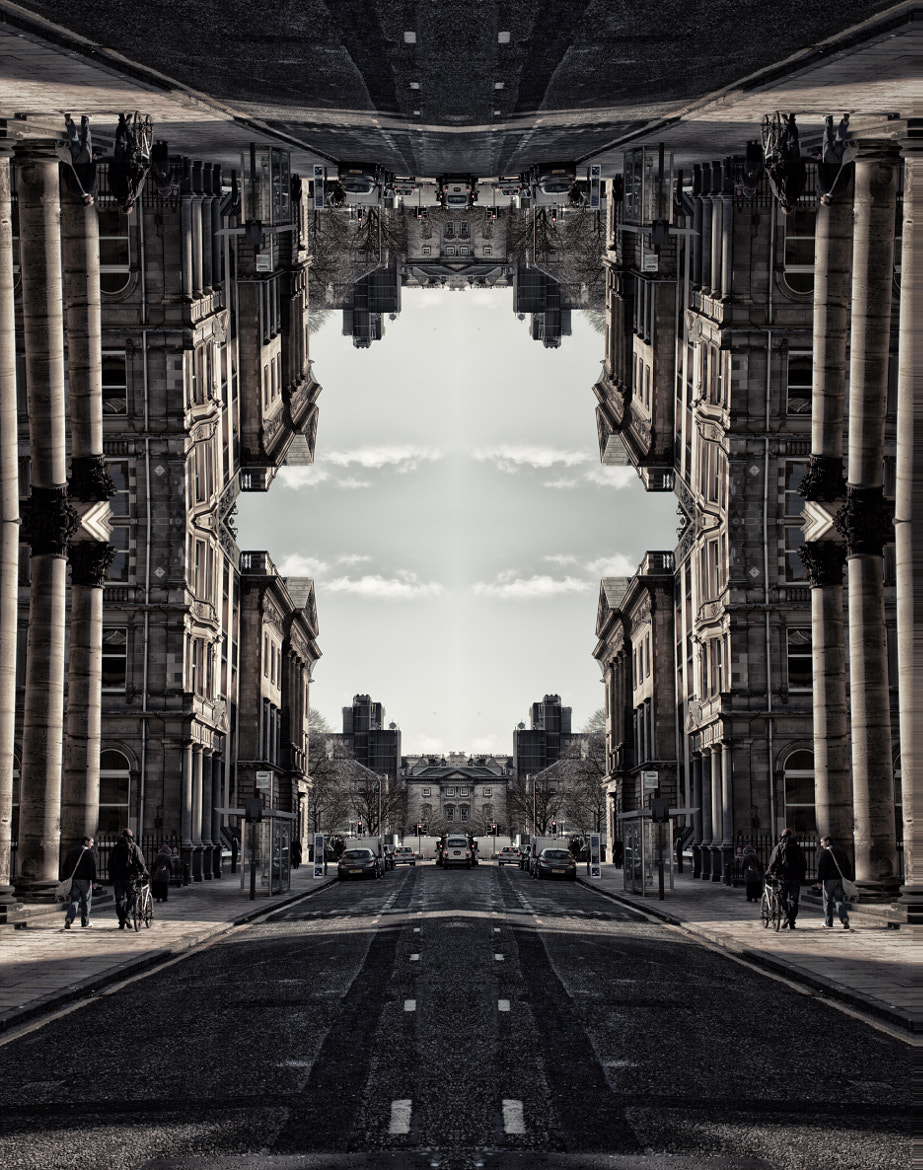 Photograph Inception Street by Kye Watson on 500px