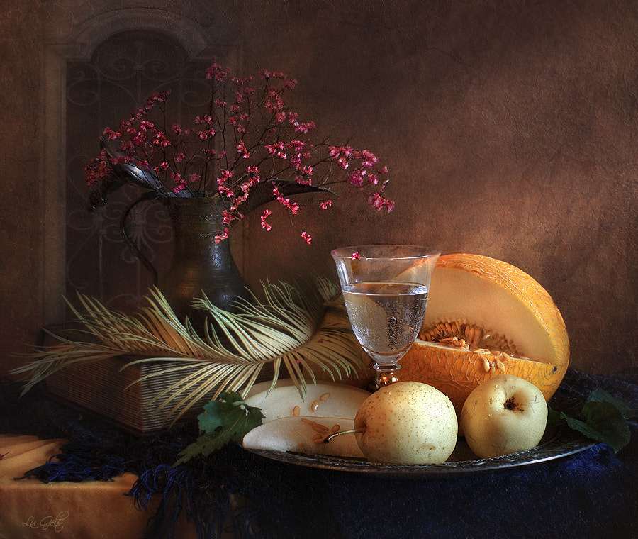 Photograph Dessert by Luiza  Gelts -            Луиза  Гельтс on 500px