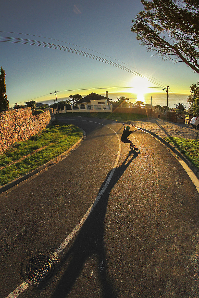Photograph Sunset Skate by Robin Taylor on 500px