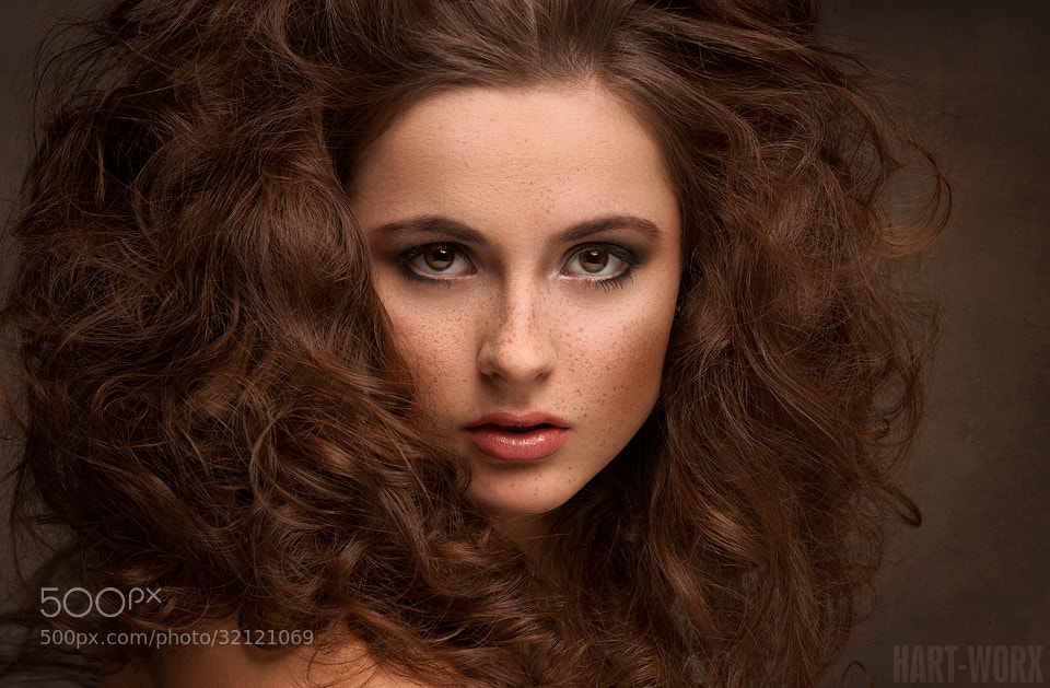 Photograph Annika by Hartmut Nörenberg on 500px