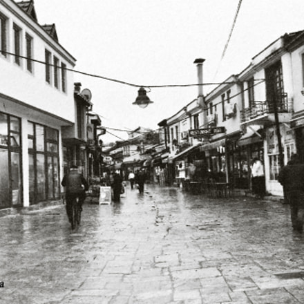 Old bazar