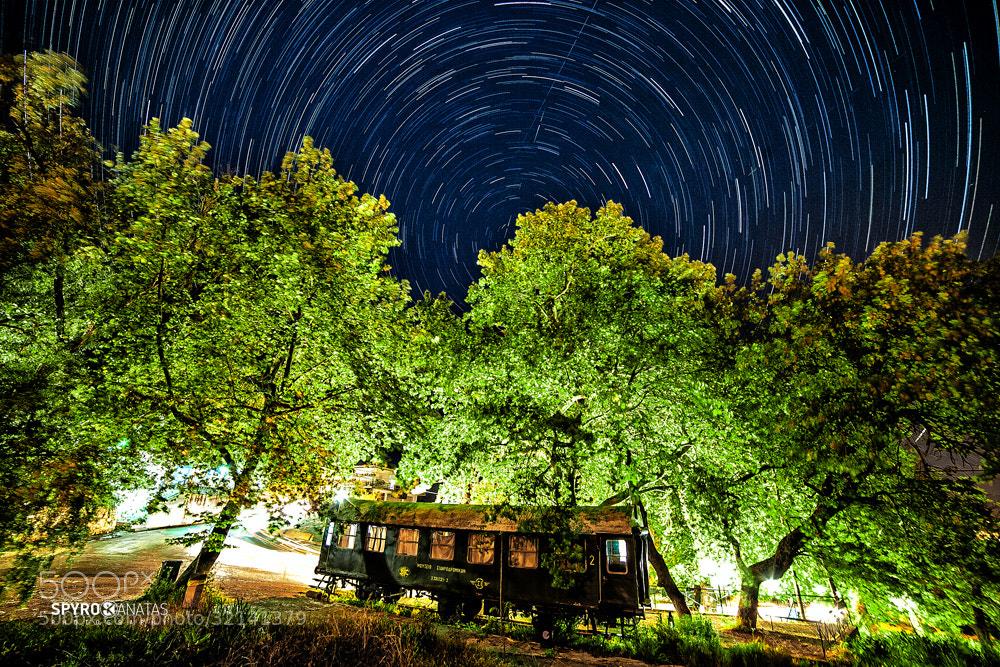 Photograph The railway museum  by spyros kanatas on 500px