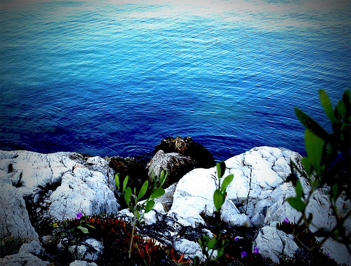 Photograph Sea colours  by Thanos Klonopoulos on 500px