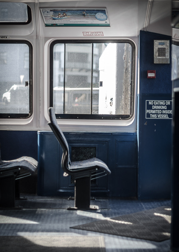 Photograph An empty seat. by zed1 on 500px