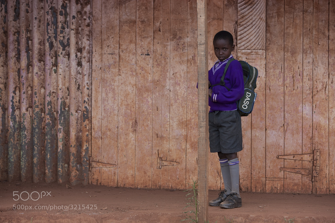 Photograph kenya-13 by walter luttenberger on 500px