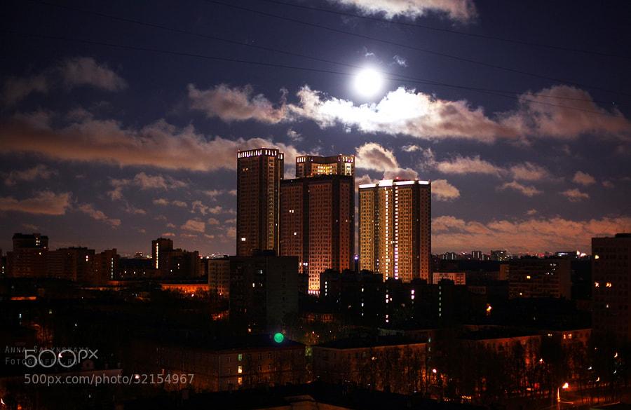 Photograph 26.04.13.4.38 by Anna Salynskaya on 500px