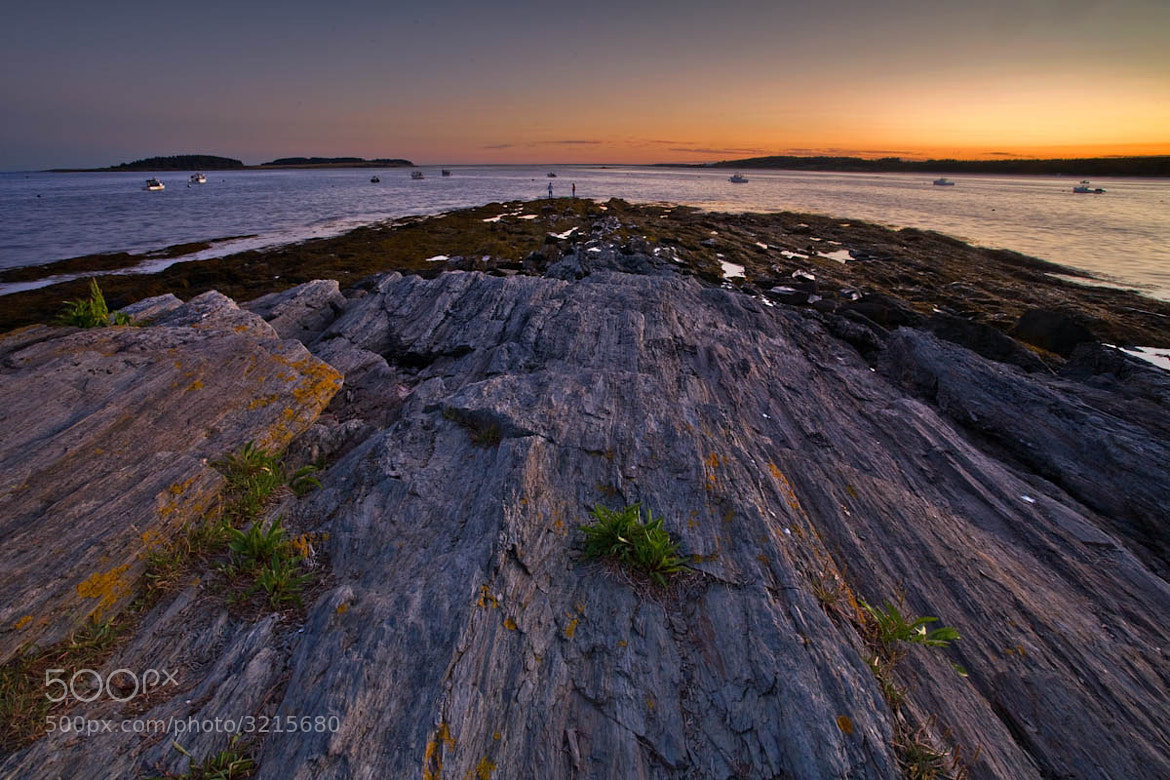 Photograph Kettle Cove by Chris Drew on 500px