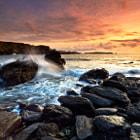 Valencia Island coast, Co Kerry, Ireland