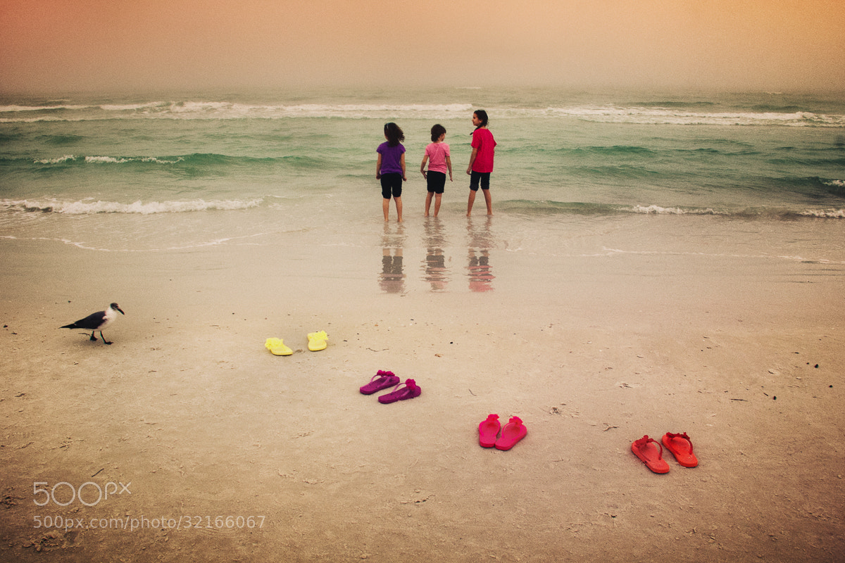 Photograph Pick a color by Tatiana Avdjiev on 500px