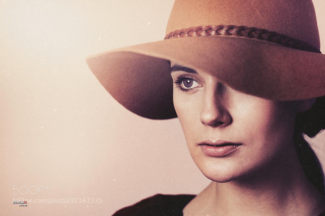 Photograph retrato by ARTEM EDINЪ on 500px