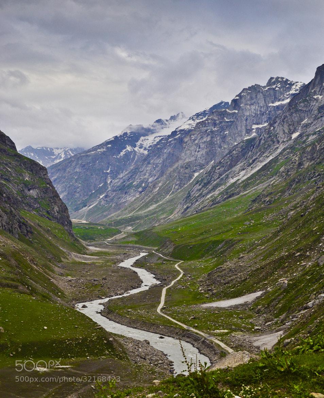 Photograph Incredible Himachal by Akash Deep on 500px