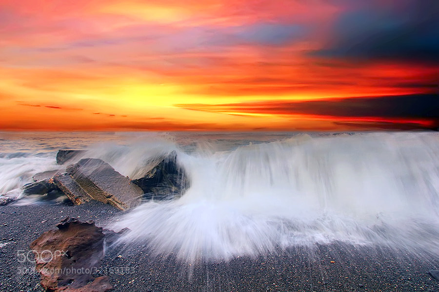 Photograph Colorful Manyar  by Agoes Antara on 500px