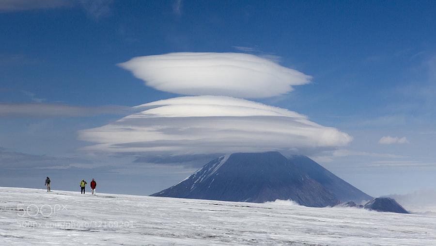 Walk to the giants by Денис Будьков on 500px.com