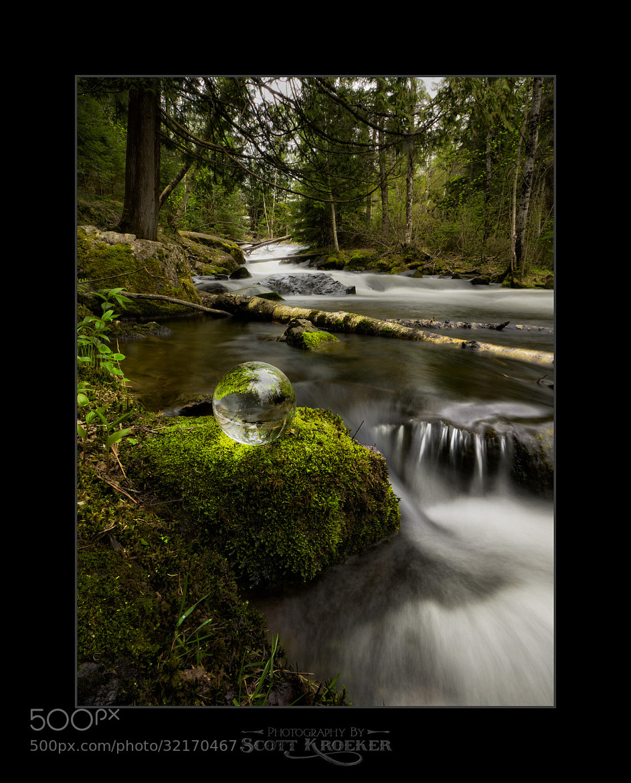 Photograph Mystical Paradise by Scott Kroeker on 500px