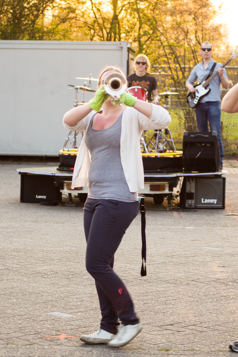 Photograph Band rehearsal 2 by Floris Schaake on 500px