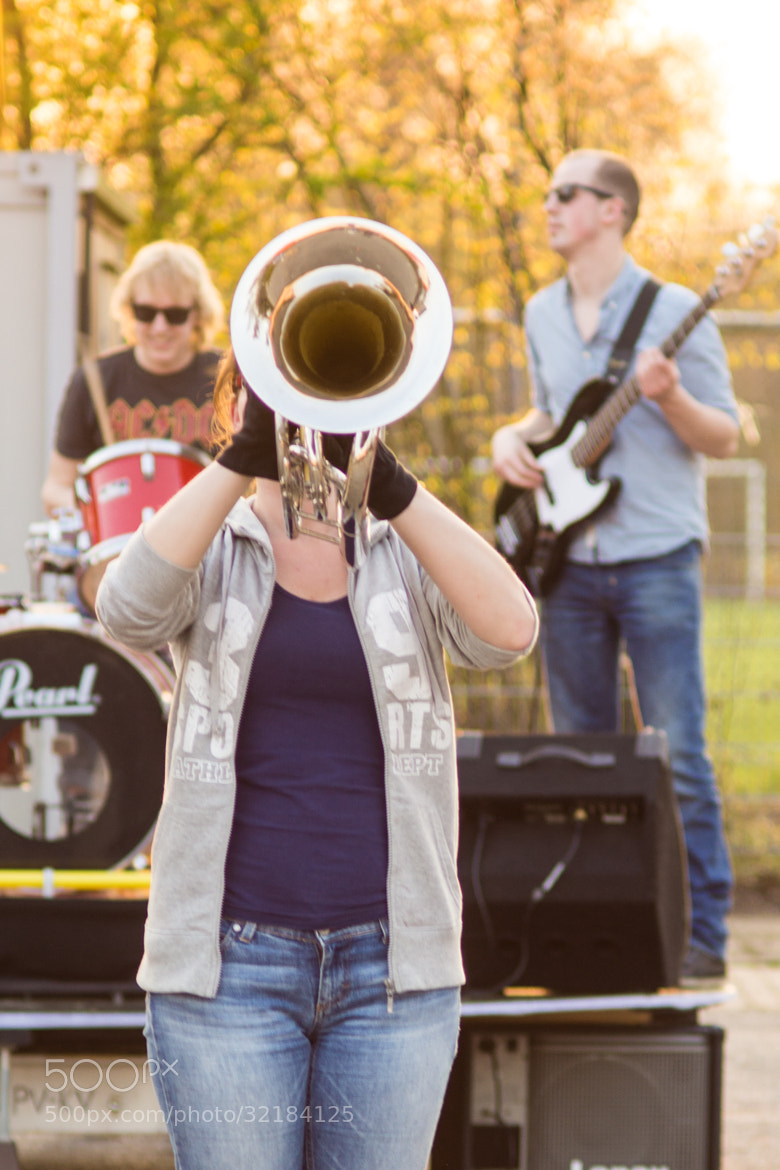 Photograph Band rehearsal 6 by Floris Schaake on 500px