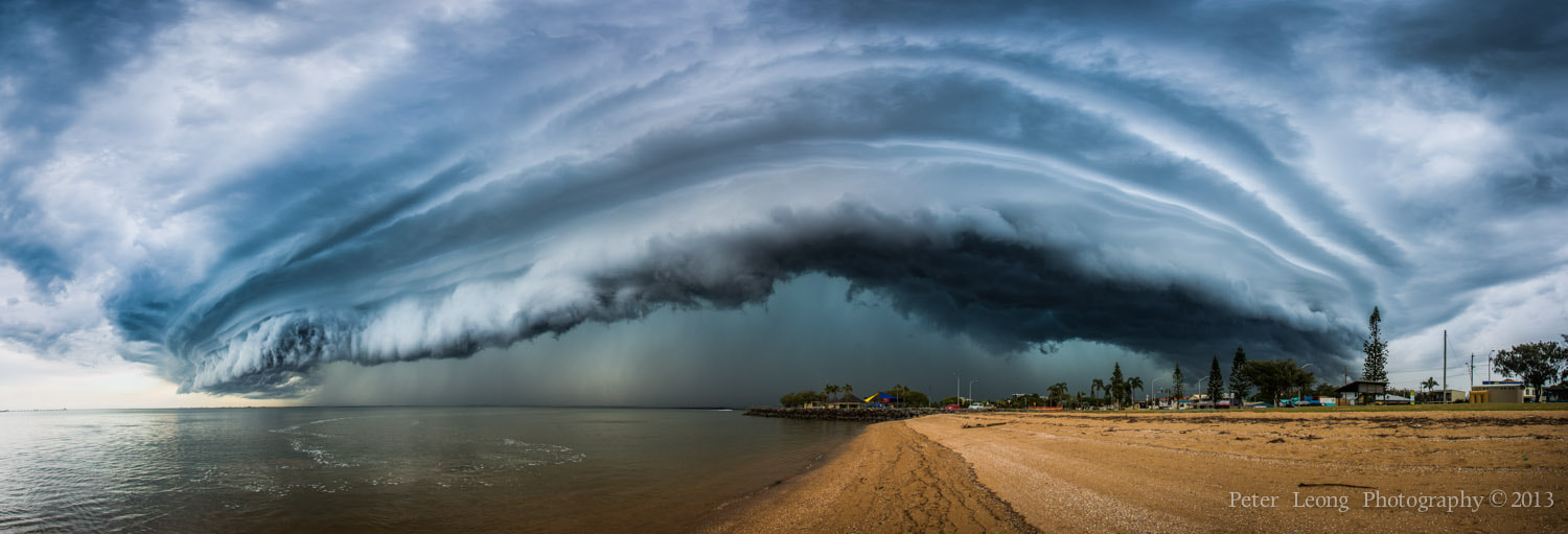 Photograph Something Wicked This Way Comes by Pete Leong on 500px