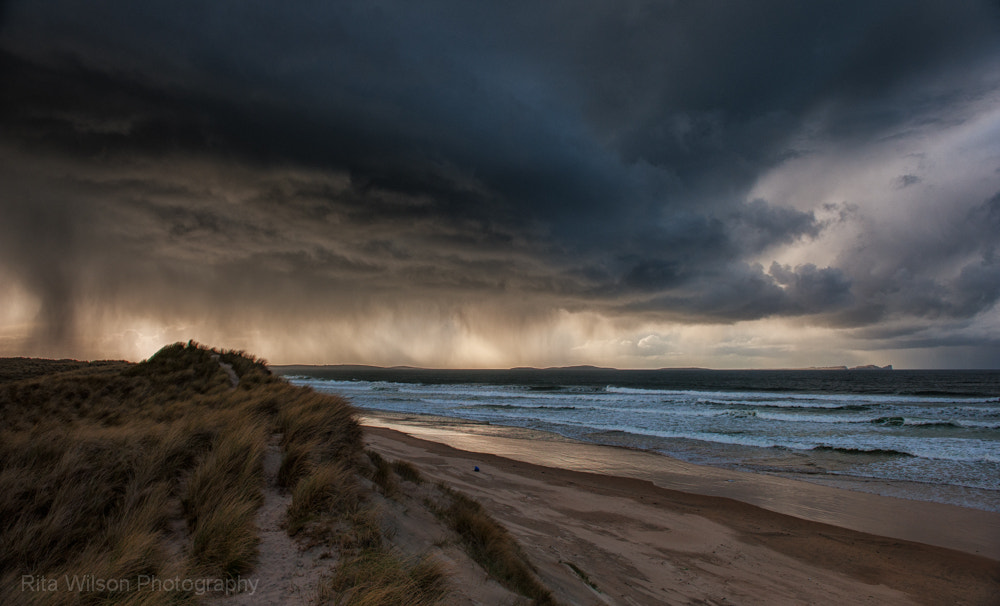 Photograph Storm Chase by Rita Wilson on 500px