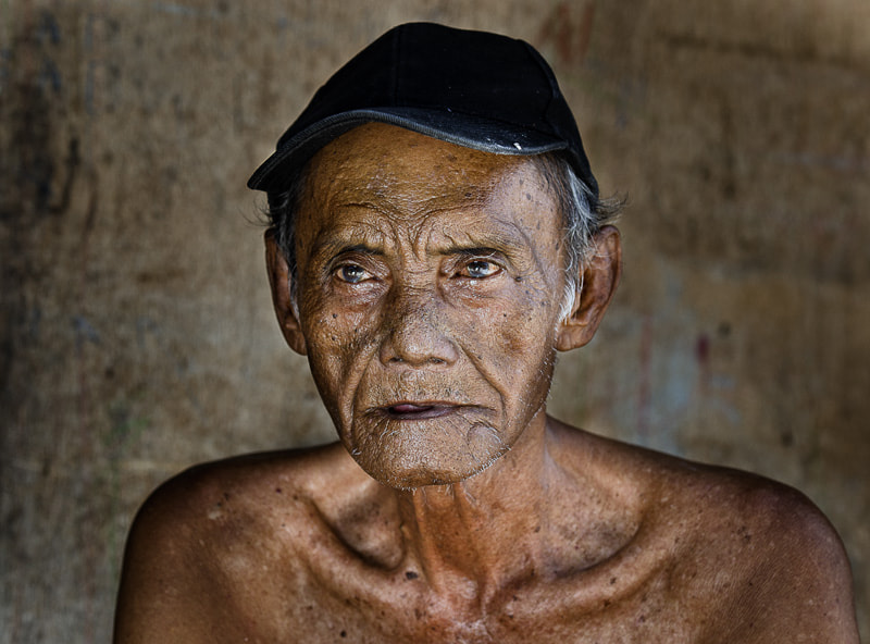 Photograph Old Man Of Suluk by Arif  Kaser on 500px