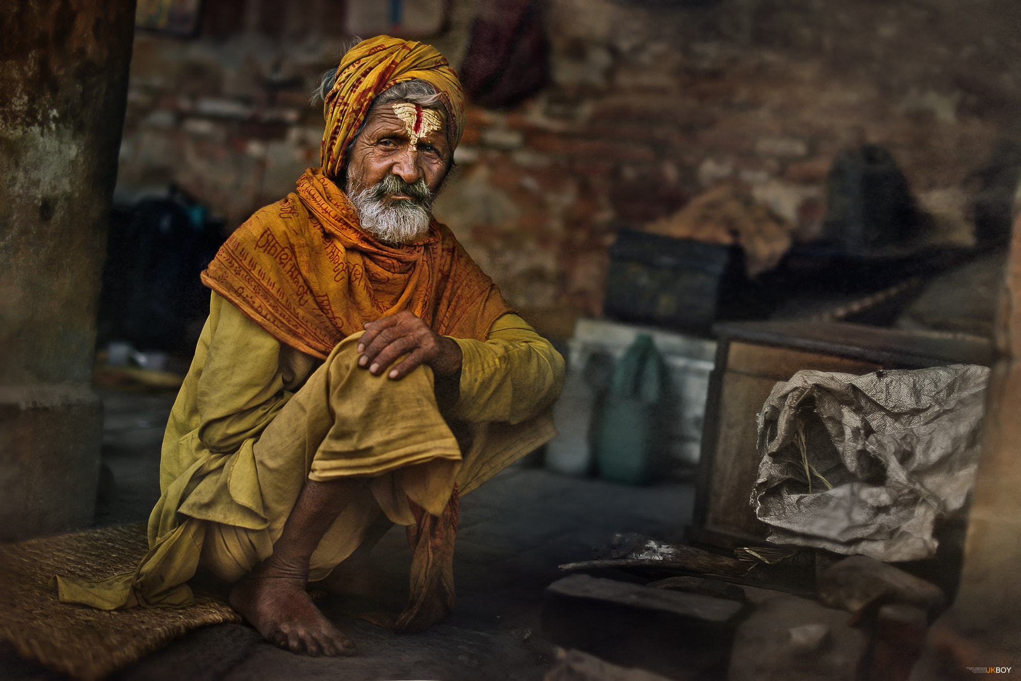 Photograph Resident of Temple by Jkboy Jatenipat on 500px