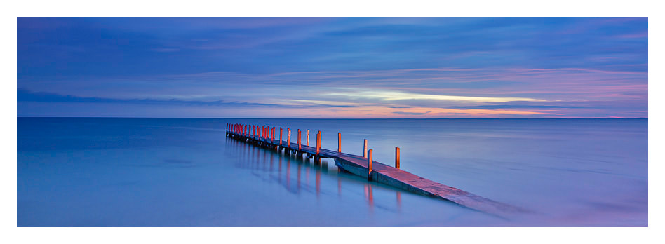 Photograph Quindalup Boat Ramp, Western Australia by Christian Fletcher on 500px
