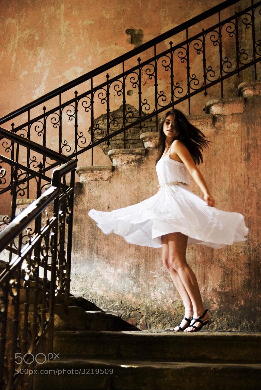 Photograph Lolita  by Popescu Alexandru Silvestru on 500px