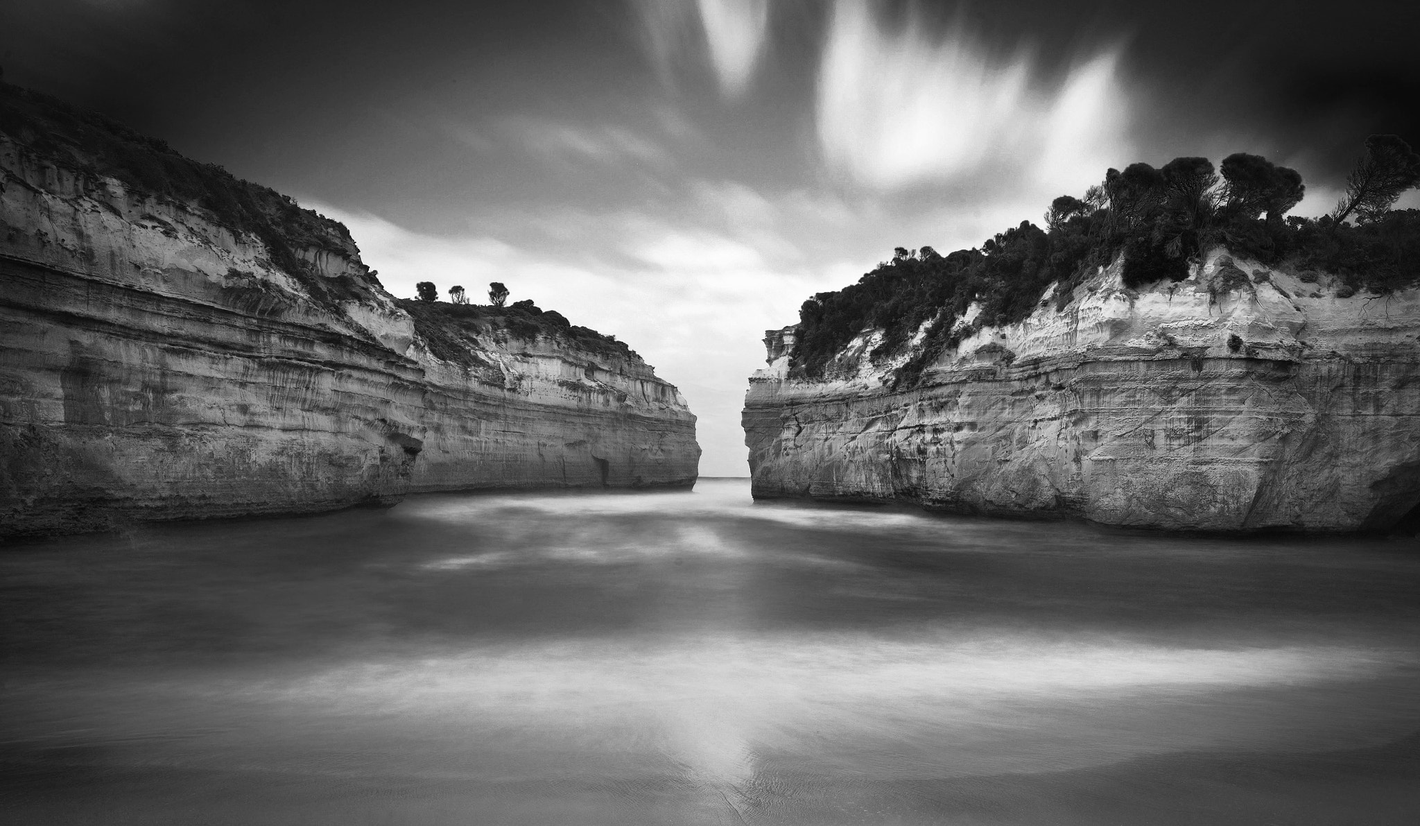 Photograph Loch Ard Gorge by Jill Fisher on 500px