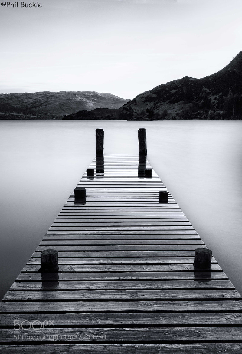 Photograph Stairway to Gowbarrow by Phil Buckle on 500px